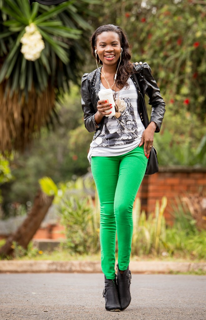 Nairobi College Fashion